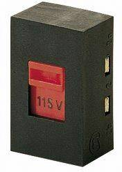 Posuvný prepínač Marquardt 4021.4920, 250 V/AC, 5 A, IP40, 2x zap/vyp/zap, 1 ks