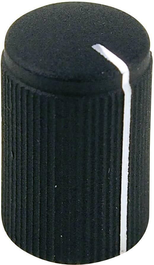 Číselník Cliff FC7249, (Ø x v) 10 mm x 15 mm, čierna, 1 ks