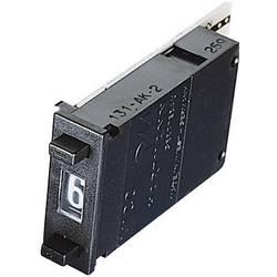 Kódovací přepínač Hartmann DPS10-131-AK-2, BCD, 0-9, Počet pozic přepínače 10, 1 ks