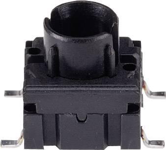 Tlačítko MEC 3FSH9, 1x vyp/(zap), 25 V/DC, 0,05 A