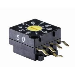 Kódovací přepínač do DPS Knitter-Switch DRR 3010
