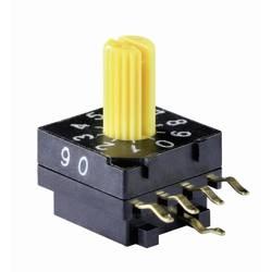 Kódovací přepínač do DPS Knitter-Switch DRR 4010