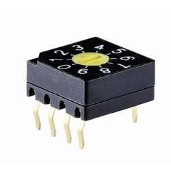 Kódovací přepínač do DPS Knitter-Switch DRS 3010