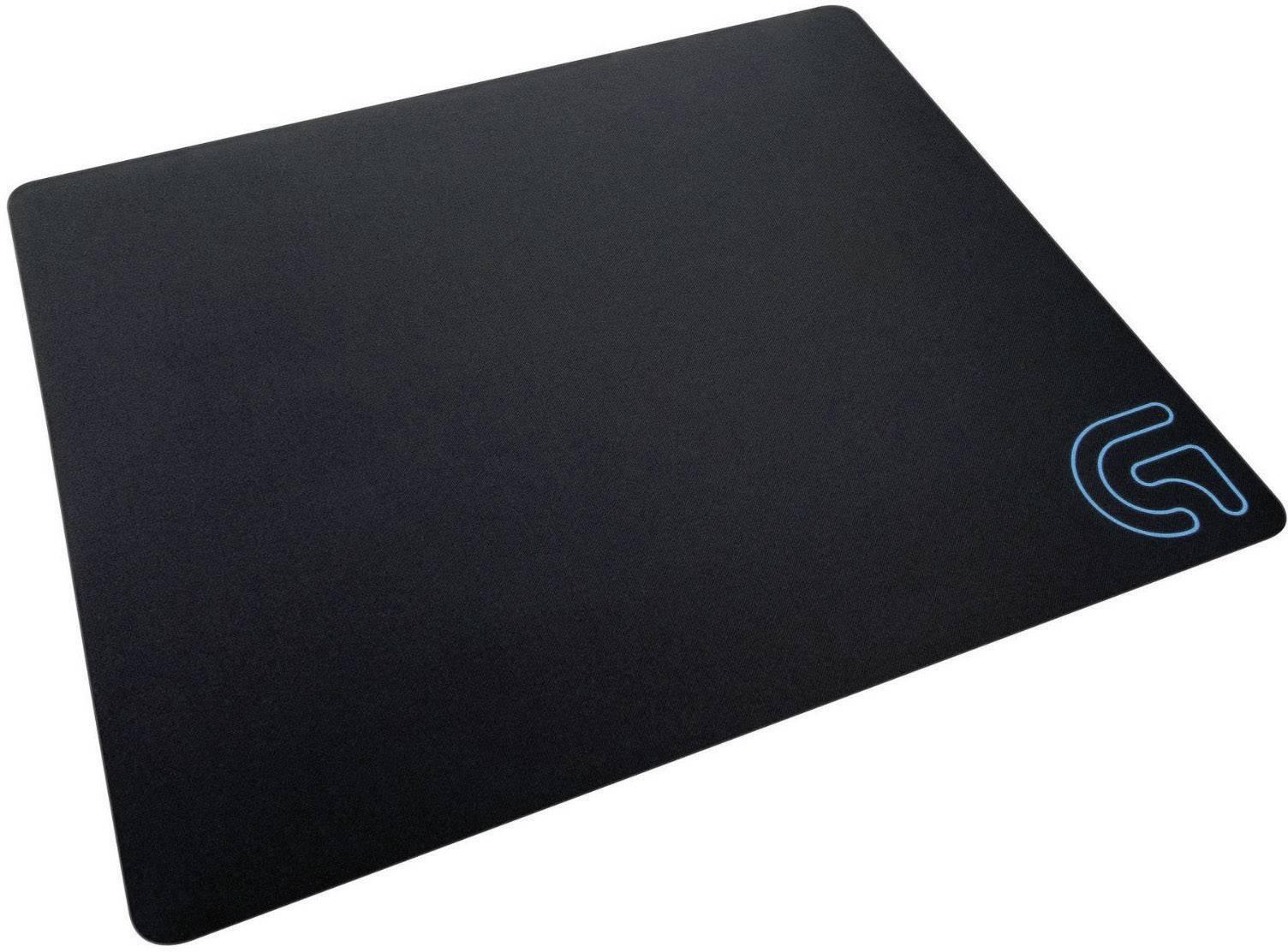 Herná podložka pod myš Logitech Gaming G240, 340 x 1 x 280, čierna
