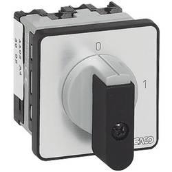 Odpínač BACO NB02AQ1 BANB02AQ1, 16 A, 1 x 90 °, sivá, čierna, 1 ks