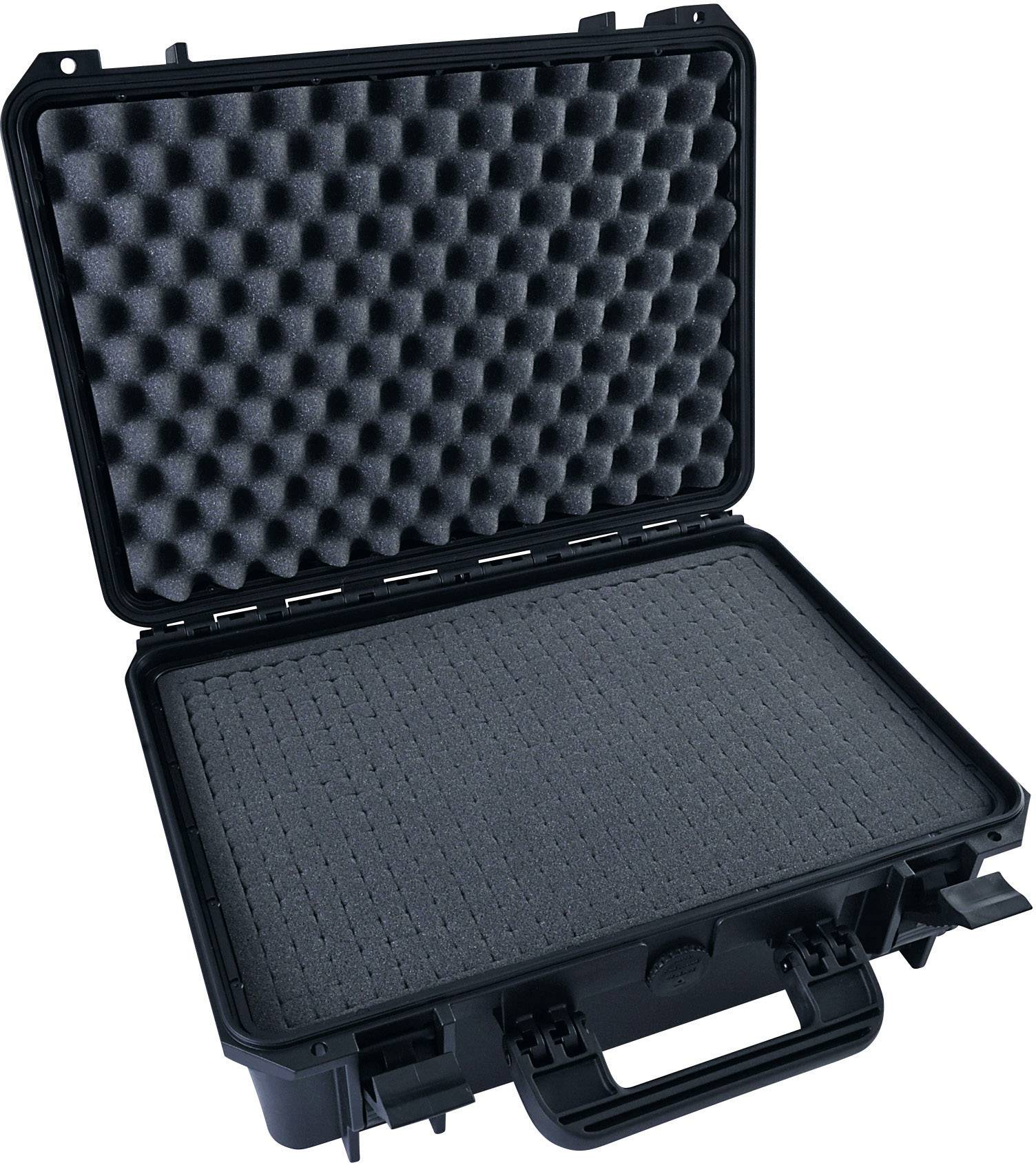 Kufor Xenotec MAX430S MAX430S 464 x 366 x 176 mm