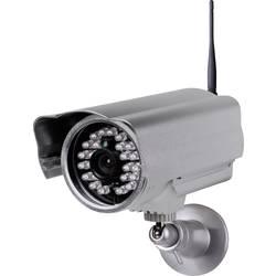 Bezpečnostná kamera Smartwares C903IP.2 SW, Wi-Fi, 640 x 480 pix