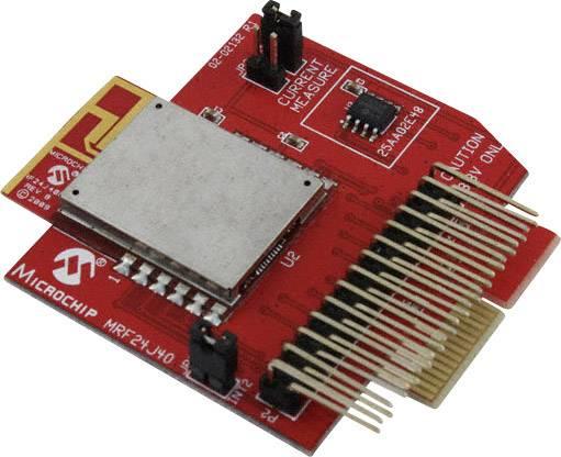 Rozširujúca doska PICtail Plus Microchip Technology AC164134-2