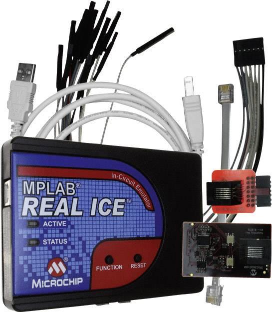 Emulátor MPLAB REAL ICE Microchip Technology DV244005
