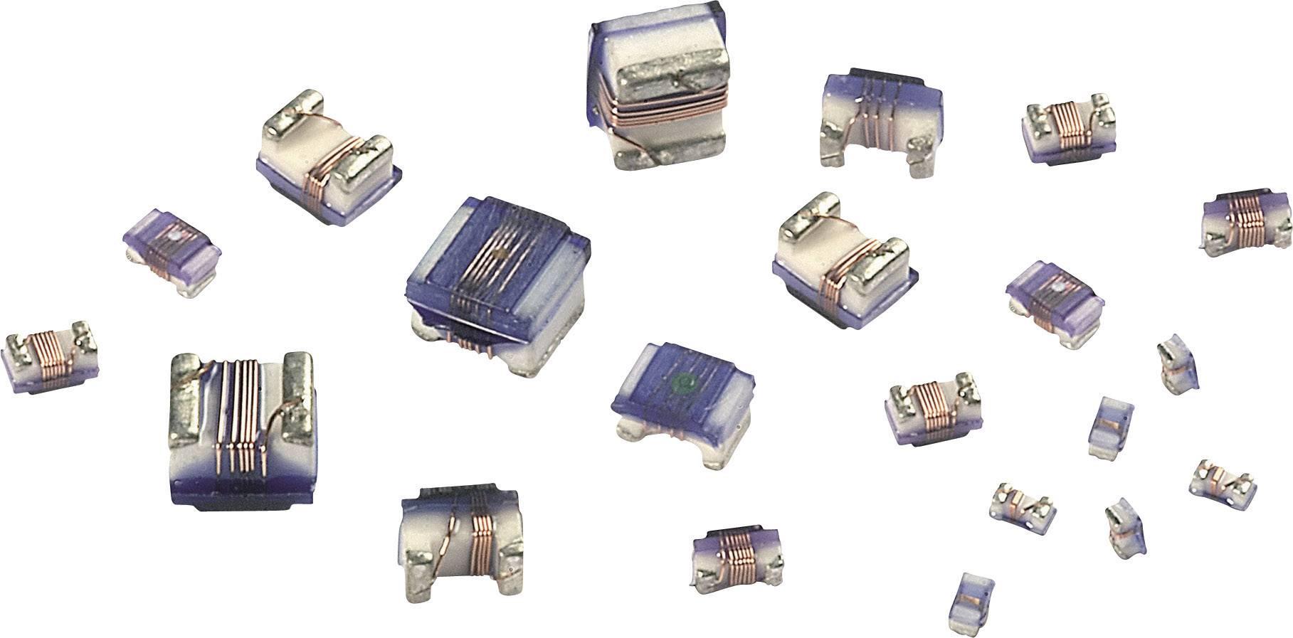 SMD VF tlumivka Würth Elektronik 74476013C, 33 nH, 0,5 A, 0805, keramika