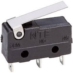 Mikrospínač SL 4NW1, 250 V/AC, 5 A