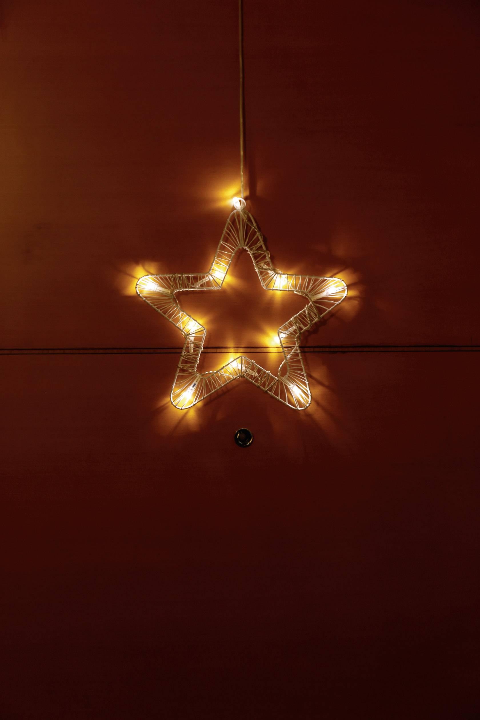 LED hviezda Polarlite