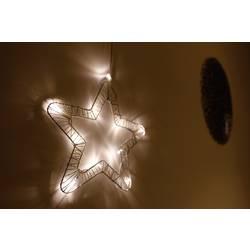 LED hvězda Polarlite 709661, bílá