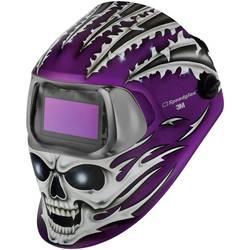 Svářecí kukla SpeedGlas 100V Raging Skull H752620