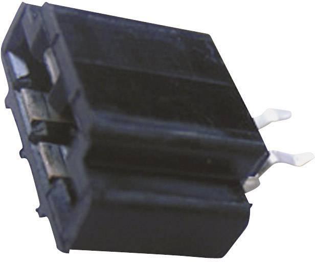 Připojovací zástrčka pro fóliová tlačítka FT01