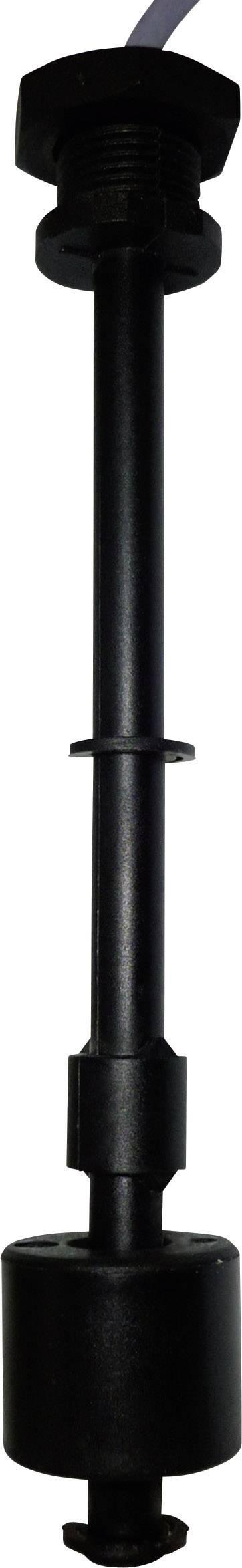 Hladinový spínač Elobau 221B1310, 48 V/AC, 48 V/DC, 0.5 A, IP67