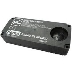 Prenosný odpudzovač kún Kemo FG022