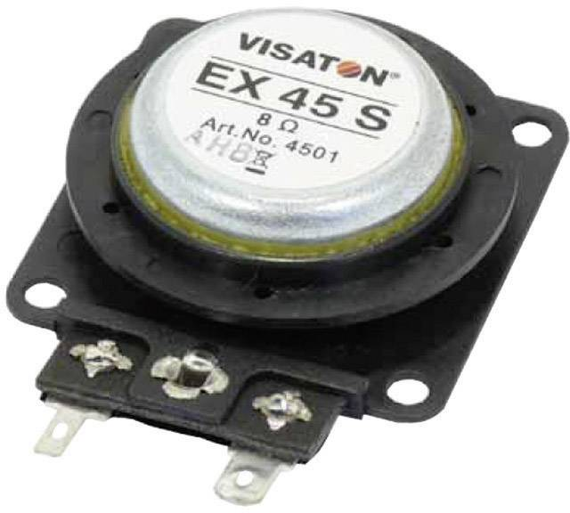 Elektrodynamický budič, EX 45 S