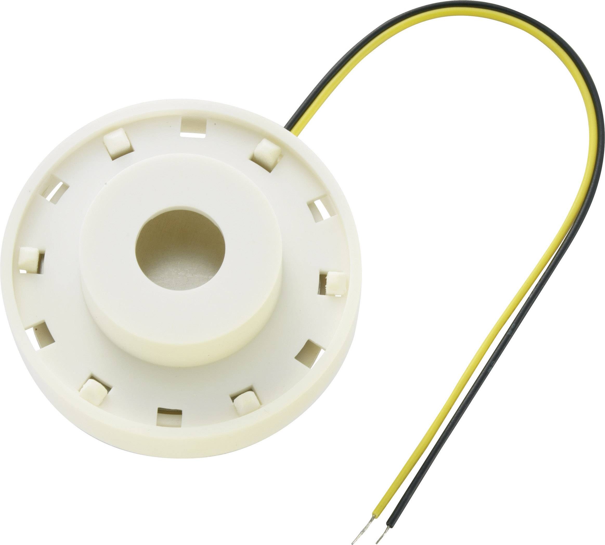 Piezoměnič, 92 dB 12 V/DC, KPI-G4511L-6312