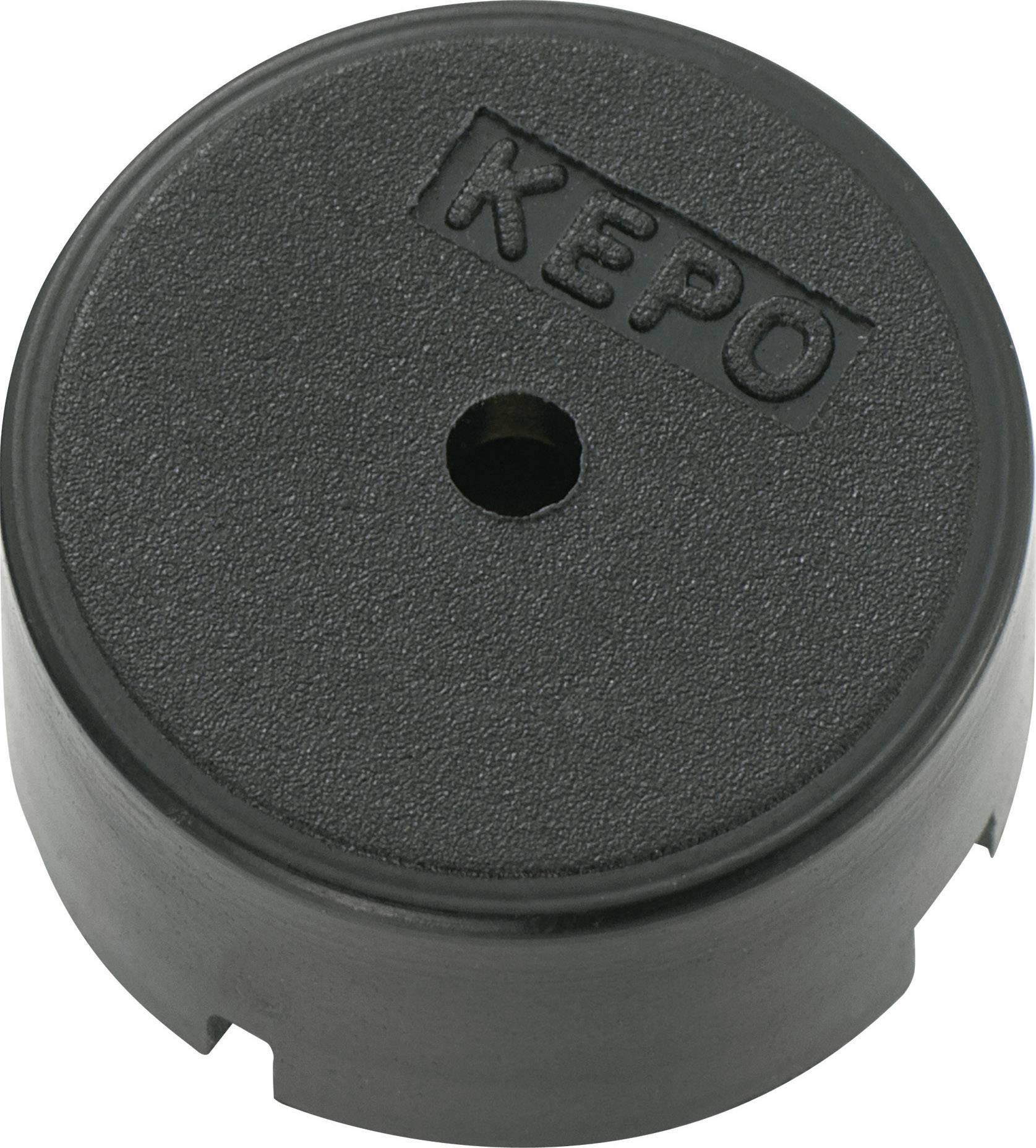 Piezoměnič, 80 dB 9 V/AC, KPT-G1340P35A-05-6236