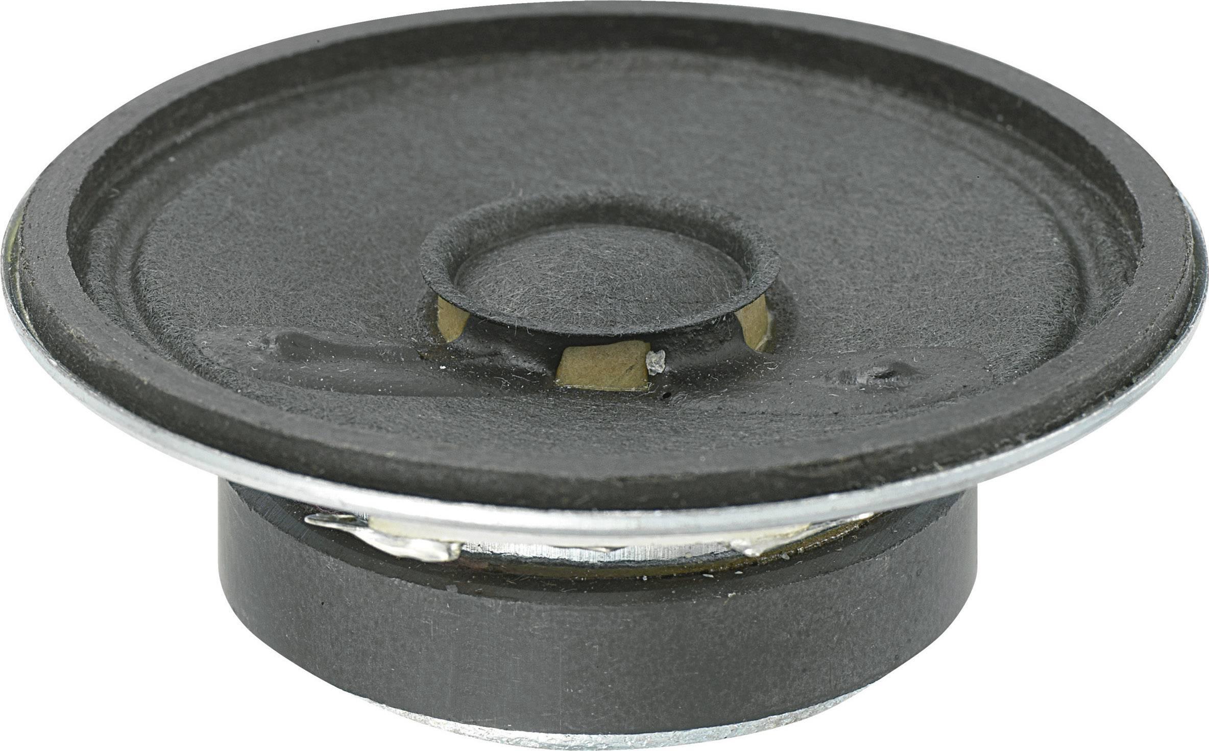 Miniaturní reproduktor série K