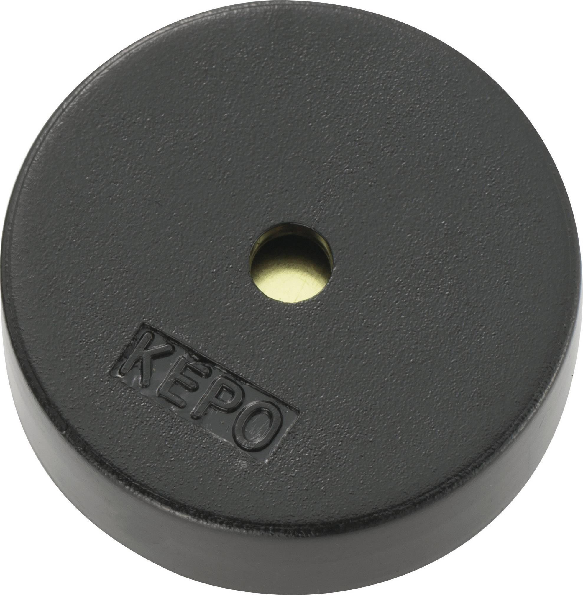 Piezoměnič, 84 dB 10 V/AC, KPT -G2260-6240