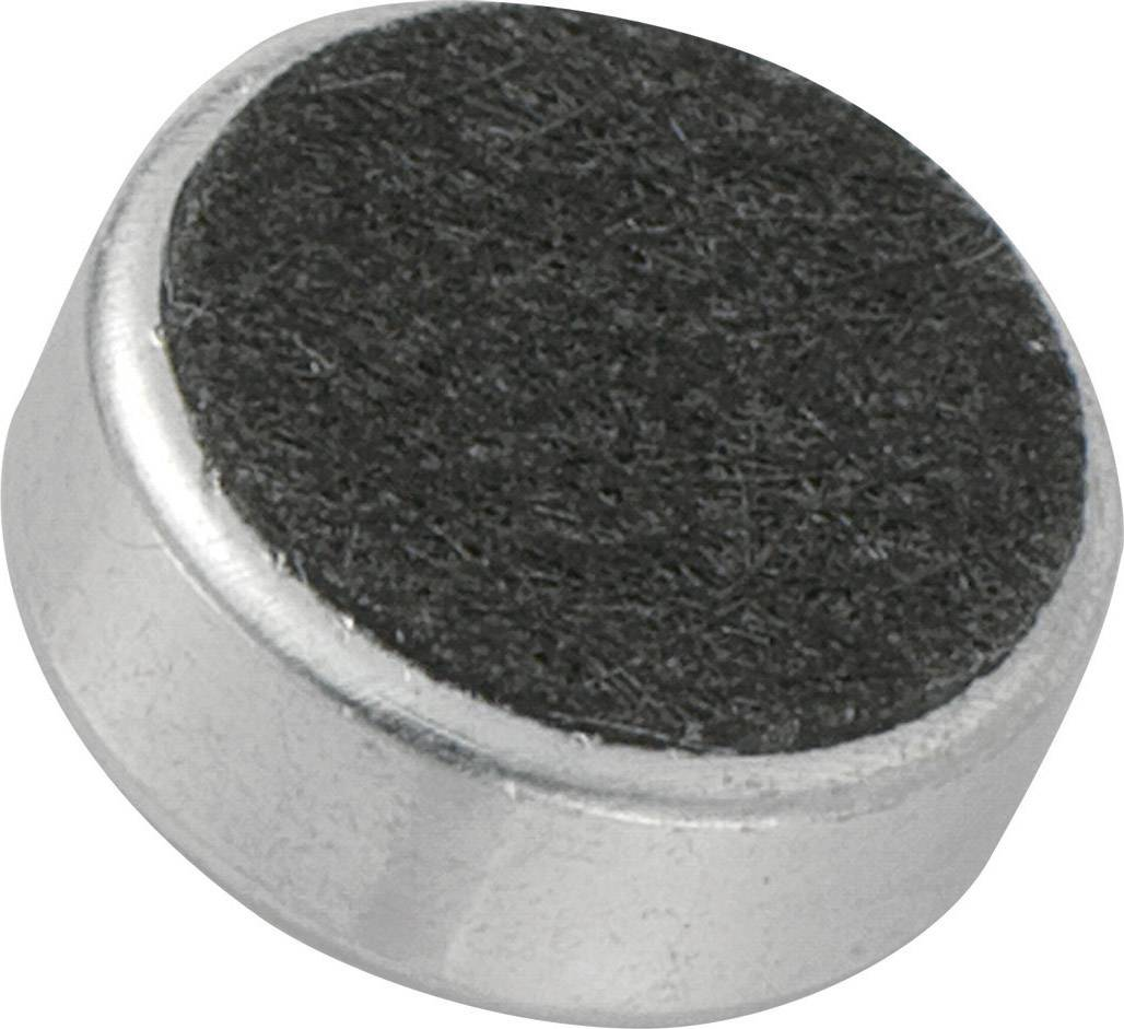 Mikrofónna kapsla do DPS (súčia KPCM-Serie KPCM-G45H22C33-44dB-1174 KEPO 1 ks