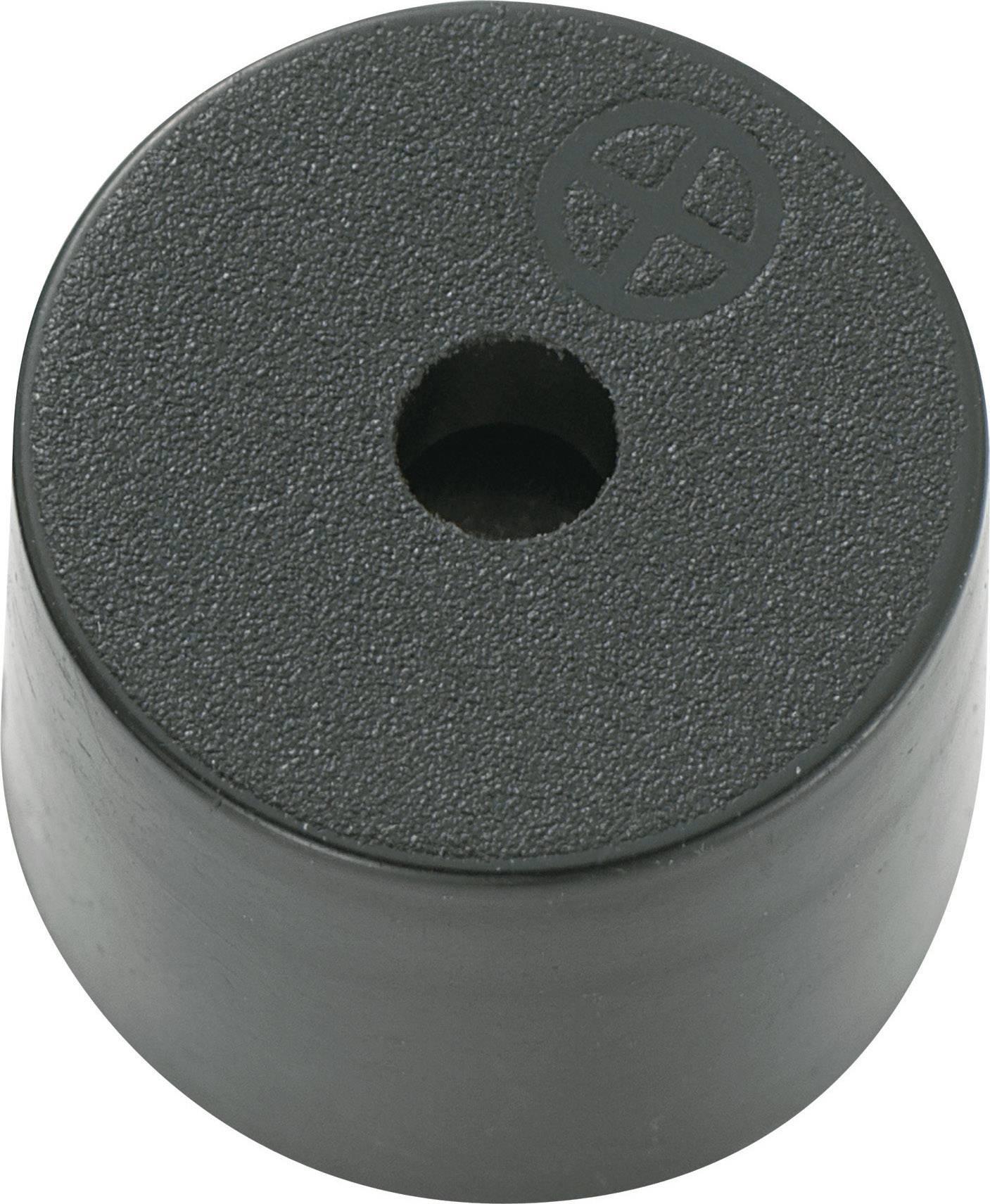 Magnetodynamický měnič, 94 dB 3 V/AC, KPM-G1240A-6390