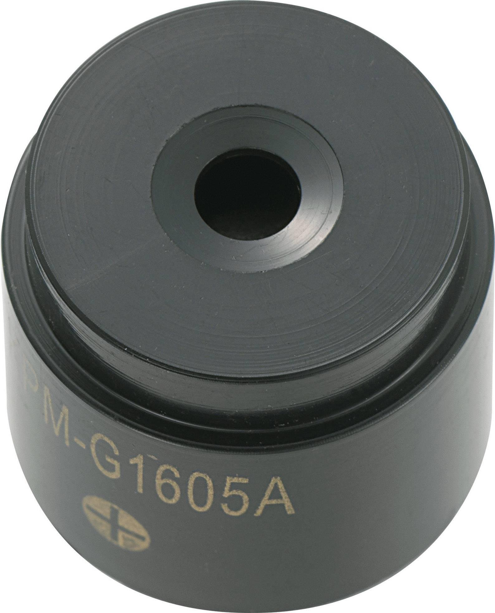 Magnetodynamický měnič, 85 dB 12 V/AC, KPM-G1612A-6328