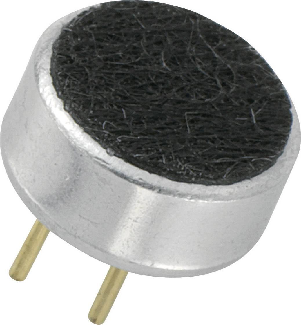 Mikrofonní kapsle do DPS KPCM-Serie KPCM-G60H27P-44DB-1183 KEPO 1 ks