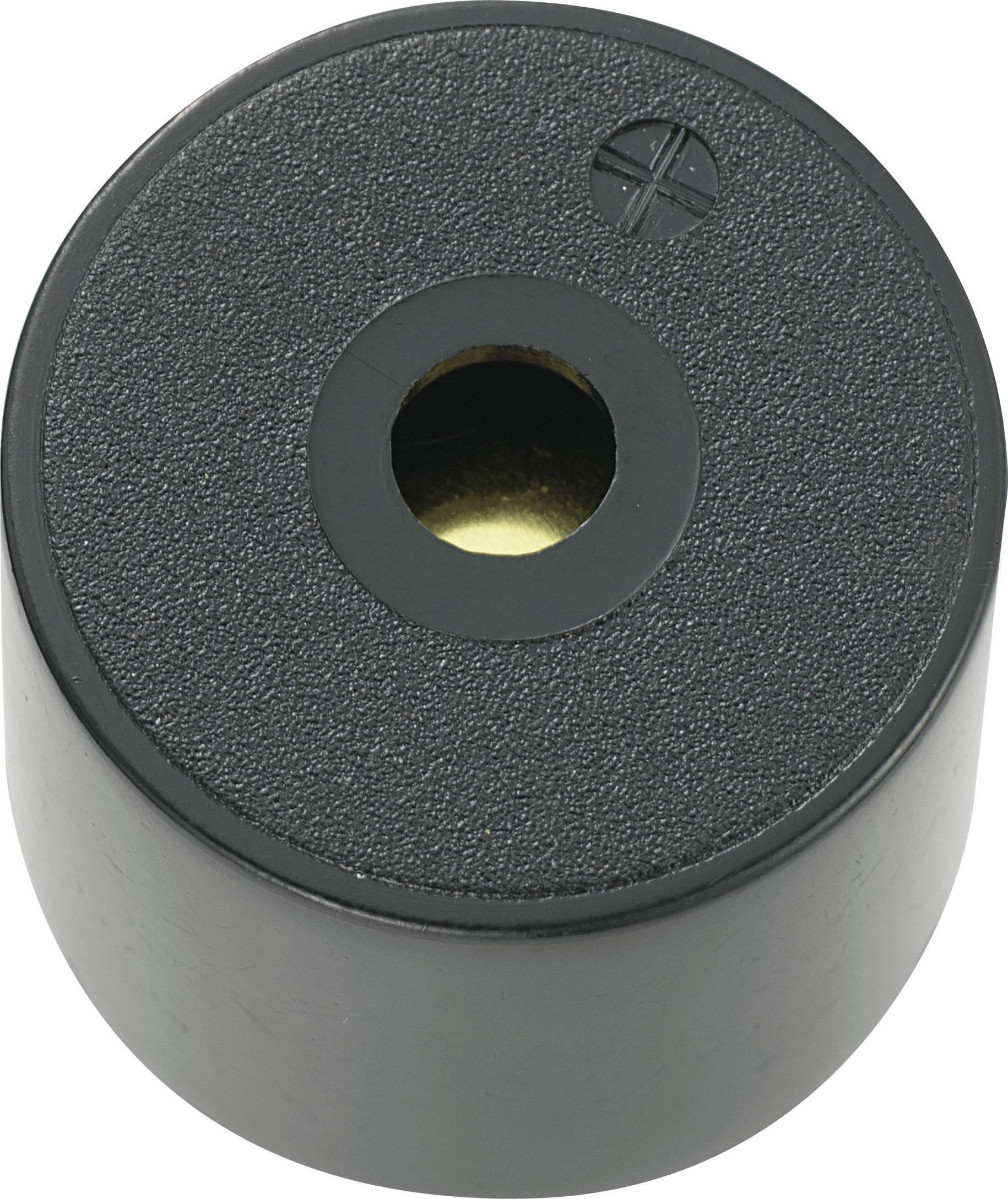 Piezoměnič, 88 dB 9 V/DC, KPI-G2312-6255