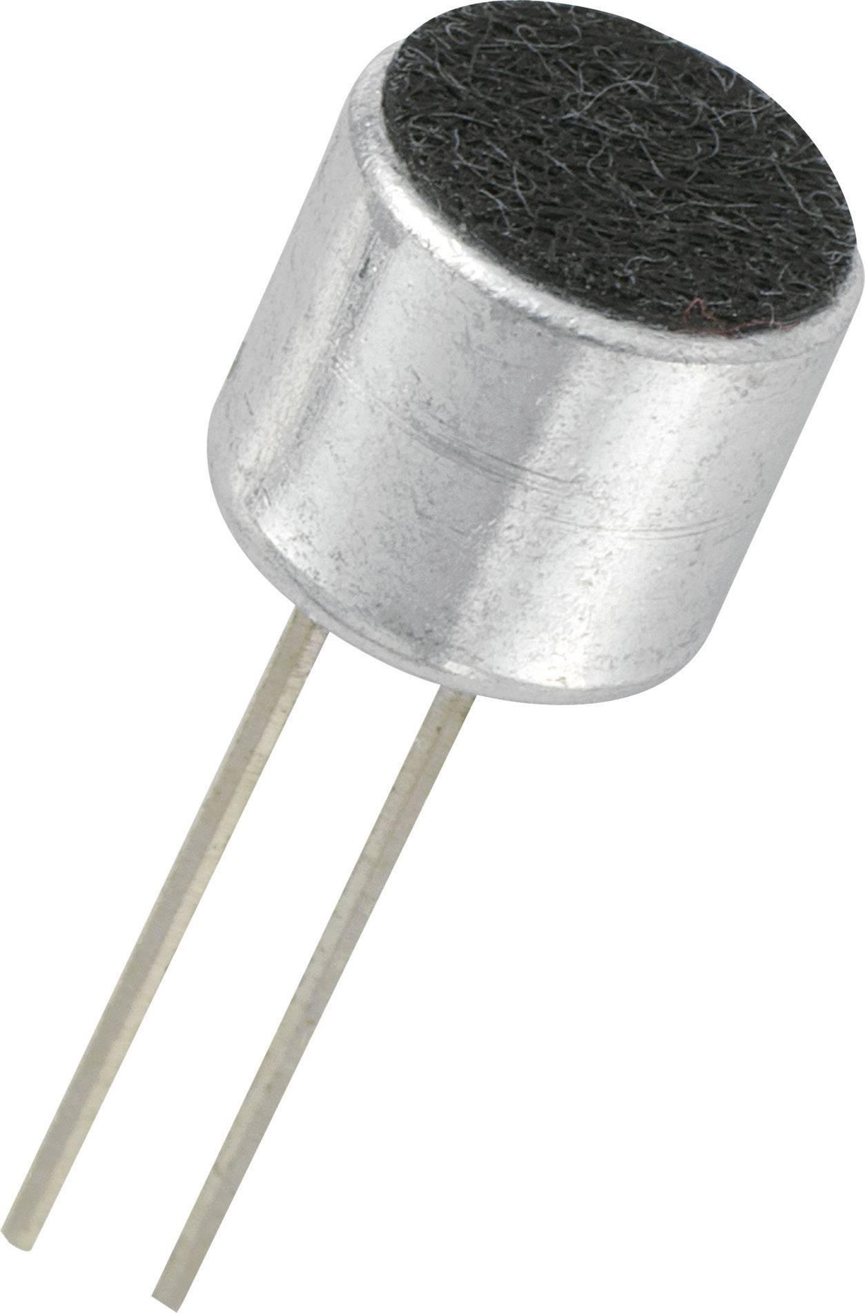 Mikrofonní kapsle do DPS KPCM-Serie KPCM-G60H50P-44DB-1185 KEPO 1 ks