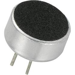 Mikrofónna kapsla do DPS KPCM-Serie KPCM-G97H45P-43DB-1187 KEPO 1 ks