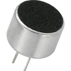 Mikrofónna kapsla do DPS KPCM-Serie KPCM-G97H67P-43DB-1188 KEPO 1 ks