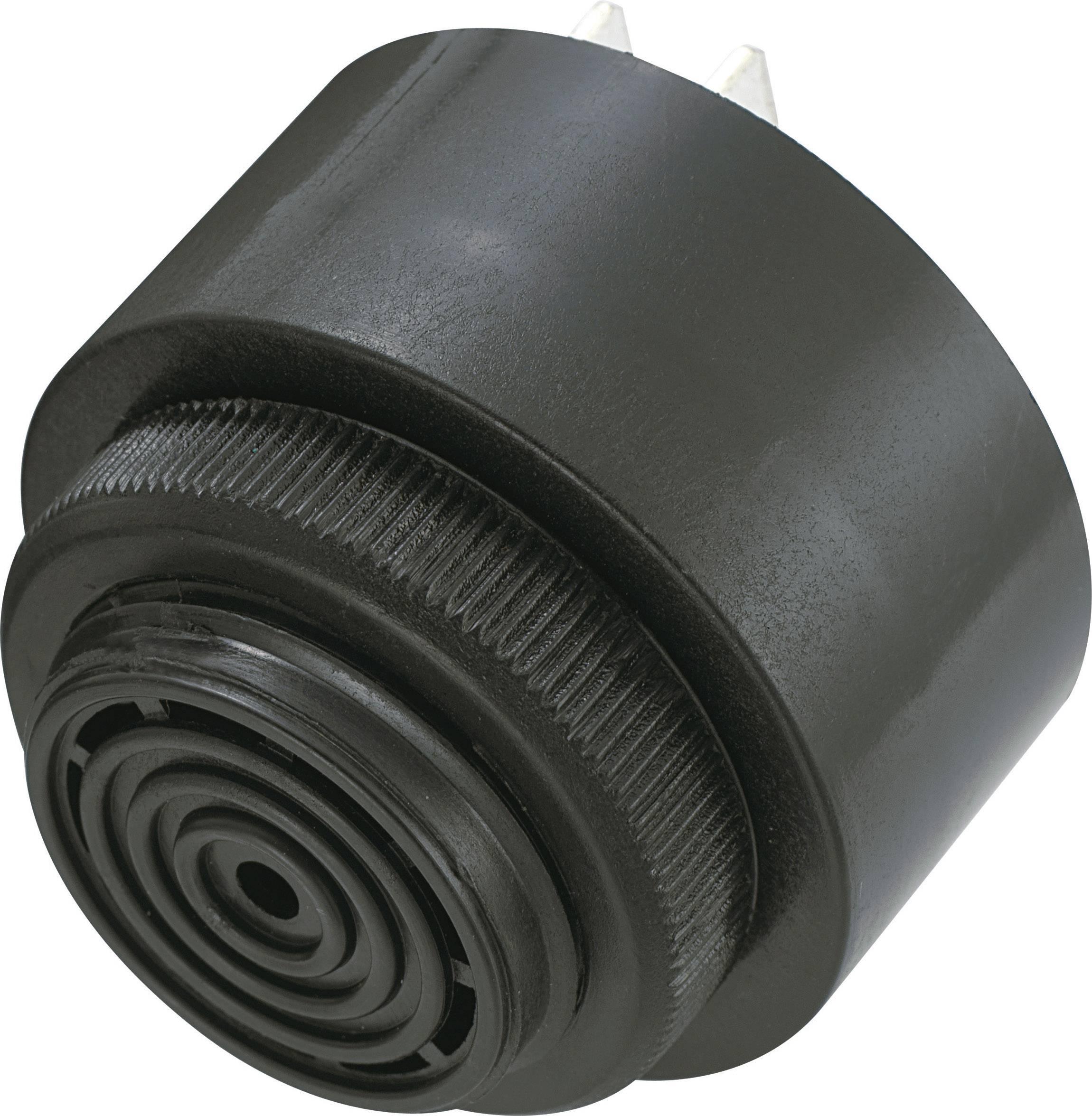 Piezoměnič, 85 dB 230 V/AC, KPI-G4311-230VAC-6298
