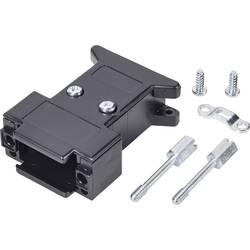 D-SUB kryt univerzální, 9 pin