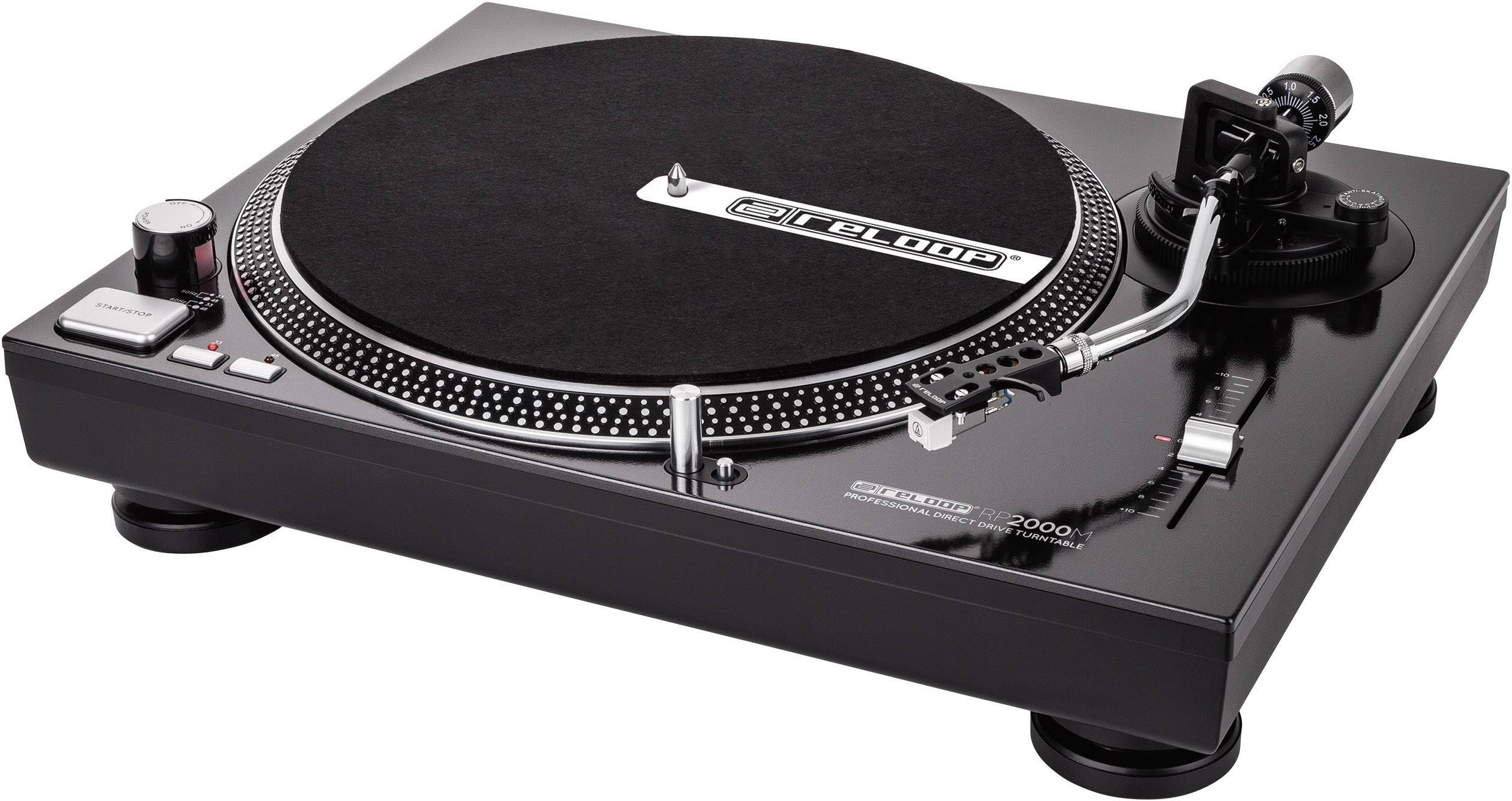 Dj gramofon, Reloop RP-2000M, 227952