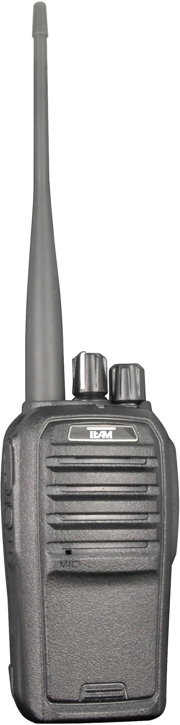 PMR rádiostanica/vysielačka Team Electronic TeCom-SL PR8078