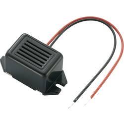 Miniaturní bzučák KEPO KPMB-G2345L1-K6440, 4.5 V, 70 dB, nepřerušovaný tón, 1 ks