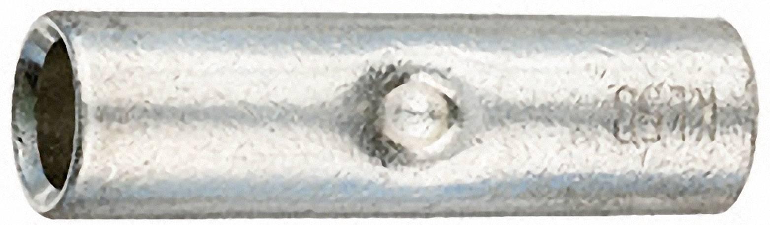 Paralelný konektor Klauke 1630L, 1.50 - 2.50 mm², neizolované, kov, 1 ks