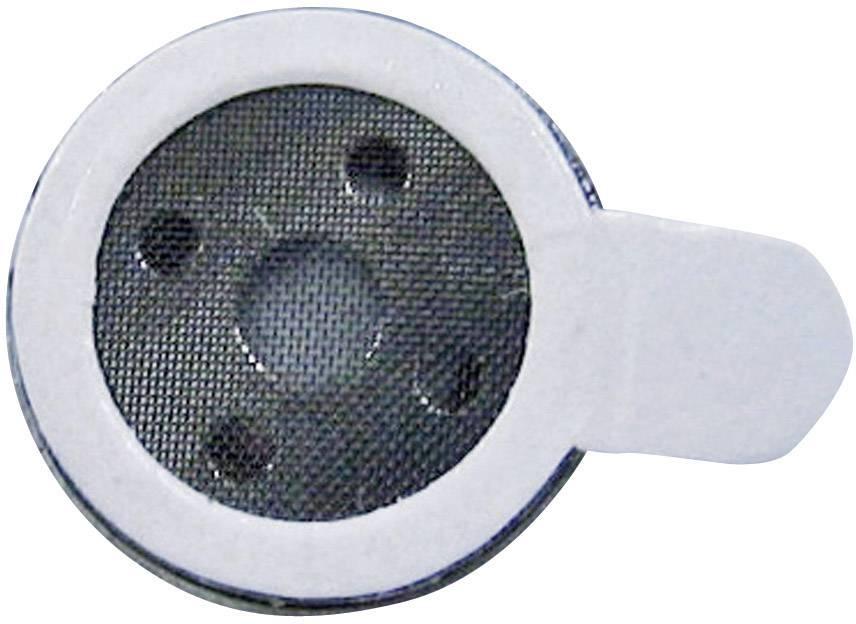 Mini reproduktor, 0,4 W, 1,2 kHz, 81 dB, 8 Ω