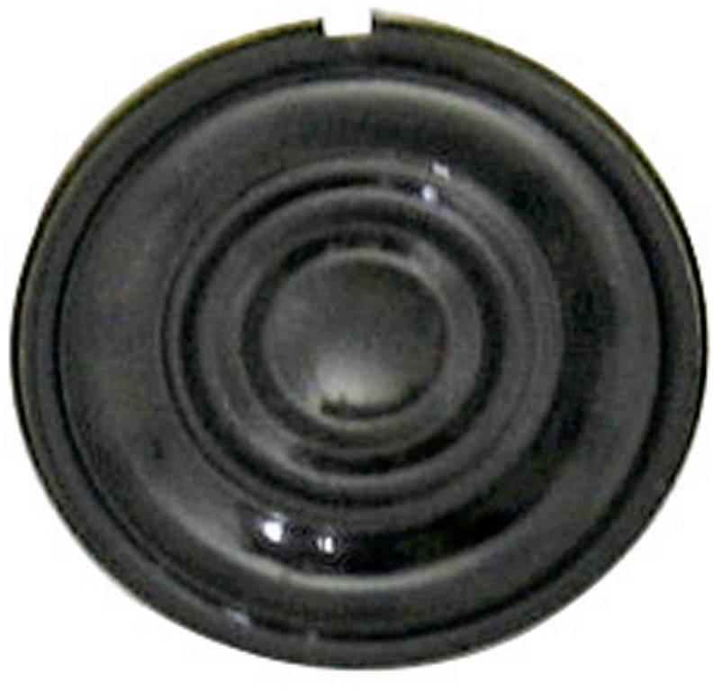 Mini reproduktor, 0,3 W, 560 Hz, 89 dB, 8 Ω