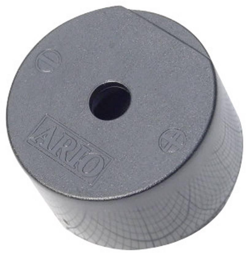 Piezoměnič, 93 dB 3 - 30 V/DC