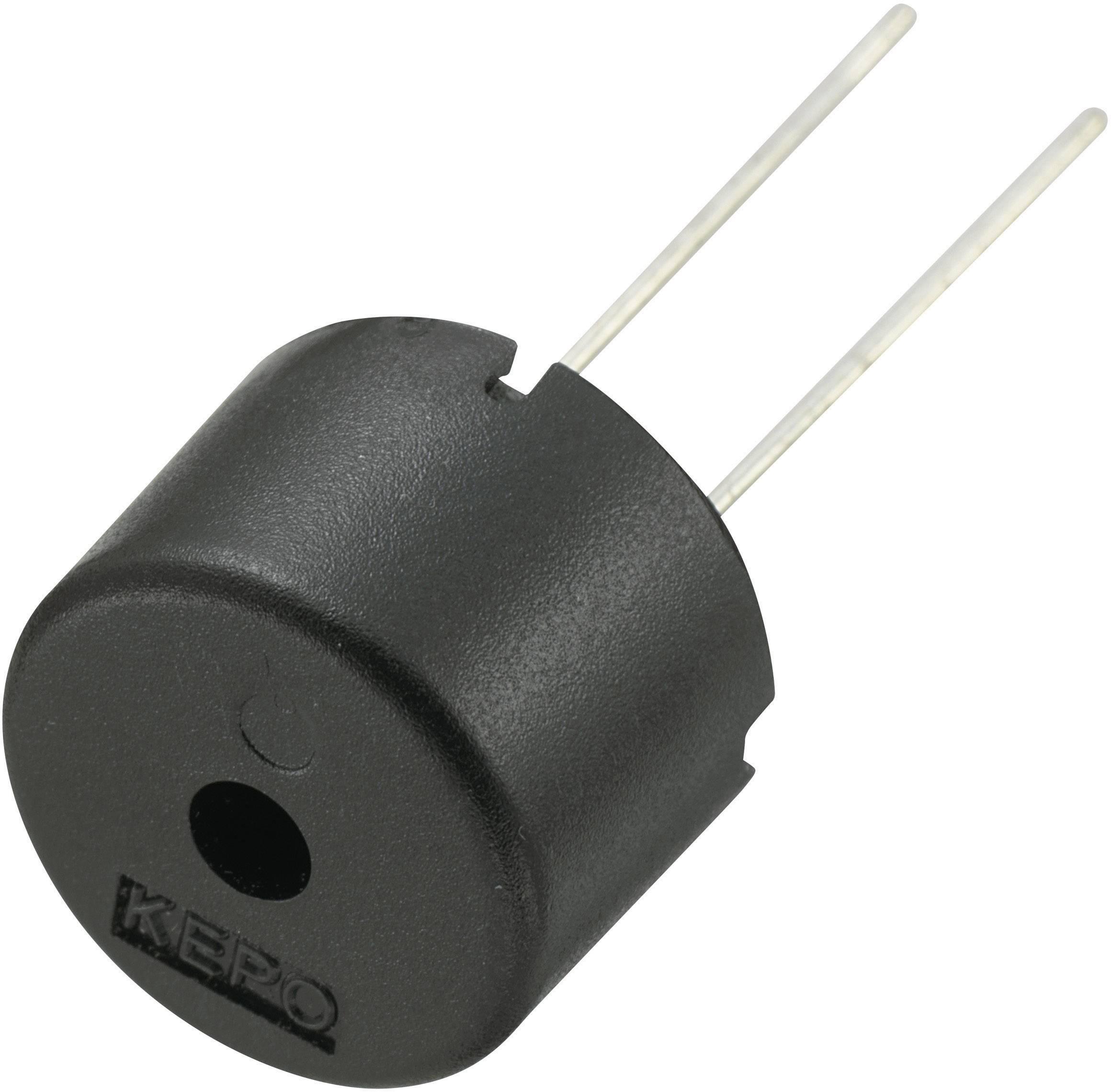 Piezoměnič, 70 dB 5 V / AC, KPT-G1420A-K8437