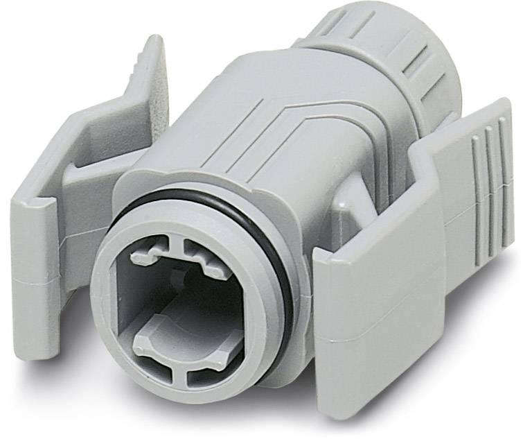 Neupravený zástrčkový konektor pre senzory - aktory Phoenix Contact VS-08-T-H-RJ45/IP67 1652732, 5 ks