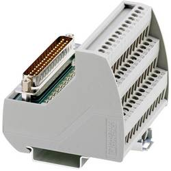 Modul rozhraní Phoenix Contact VIP-3/SC/D37SUB/M/LED, 1 ks