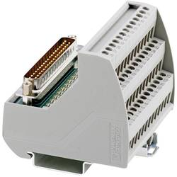 Modul rozhraní Phoenix Contact VIP-3/SC/D37SUB/F/LED, 1 ks