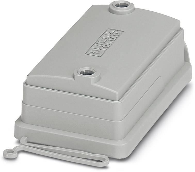 Protective covers HC-B 6-TMS-SD-IP50 HC-B 6-TMS-SD-IP50 Phoenix Contact Množství: 10 ks