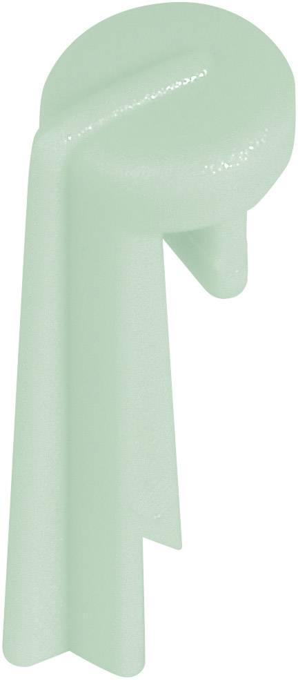 """Označovač """"Skala"""" OKW, pro knoflíky Ø 16 mm, zelená"""