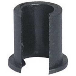 Redukční můstek OKW, 4 mm, černá